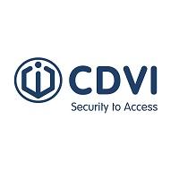 Przejdź na stronę CDVI